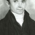 Johann Christian Bechler (1784-1857)