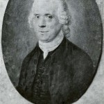 Christian Gregor (1723-1801)
