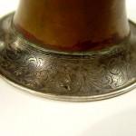Bell Scroll Work (11 keyed bugle)