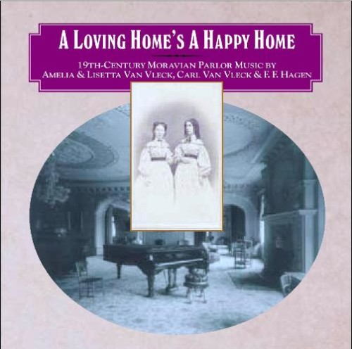 A Loving Home's a Happy Home