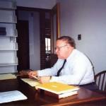 Rev. Dr. Albert H. Frank