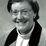 Dr. Nola Reed Knouse