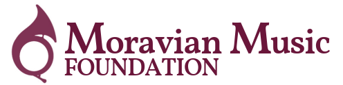 Moravian Music Foundation