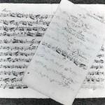 Trio en G dur by Leopold Hofmann