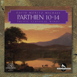 Parthien 10-14 – by David Moritz Michael