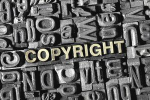 How do I find guidelines about copyright law?