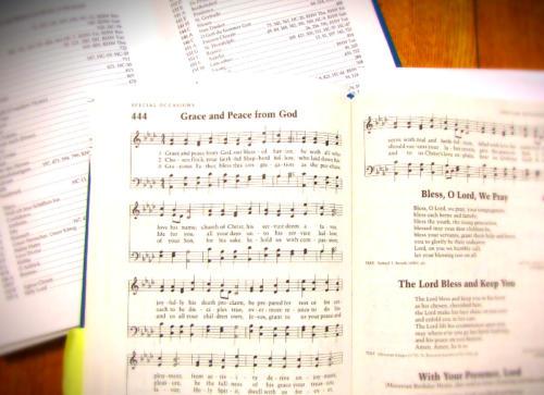 Hymn Concordance