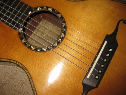 C. F. Martin Guitars