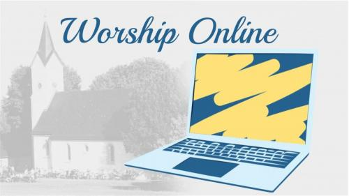 Online Worship Resources